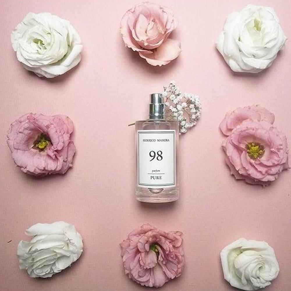 Federico Mahora Federico Mahora Parfum Pure 98