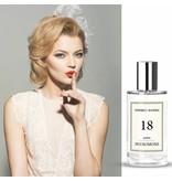 Federico Mahora Federico Mahora Parfum Pheromone 18