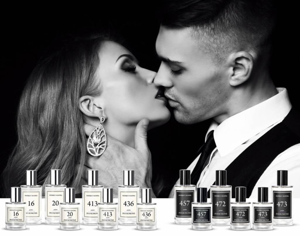 Federico Mahora Federico Mahora Parfum Pheromone 413