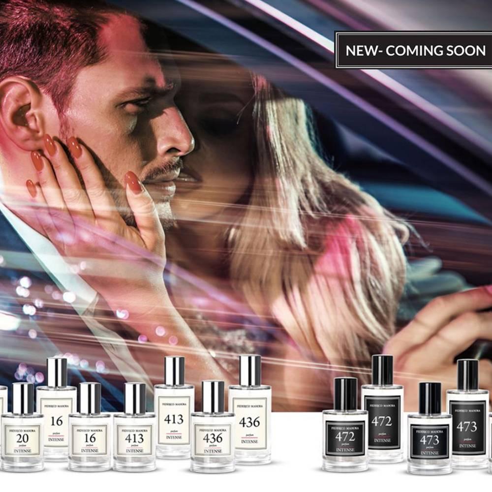 Federico Mahora Federico Mahora Parfum Intense 16