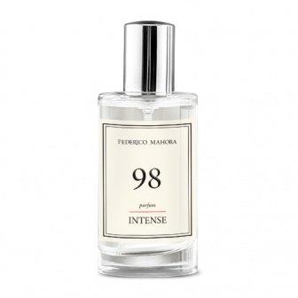 Federico Mahora Federico Mahora Parfum Intense 98