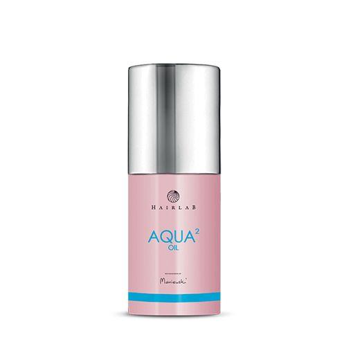 Federico Mahora Hairlab Aqua2 Oil