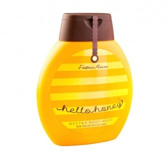 Federico Mahora Federico Mahora Hello Honey Nectar Body Wash