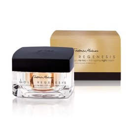 Federico Mahora Federico Mahora Anti Aging Night Cream
