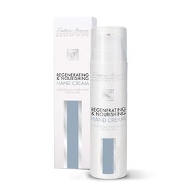 Federico Mahora Federico Mahora β-Glucan Active Regenerating Hand Cream