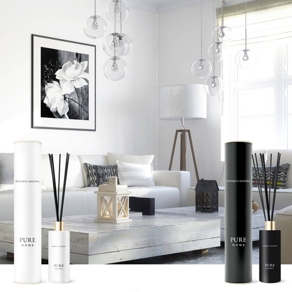 Federico Mahora Federico Mahora Fragrance Home Ritual Pure 81