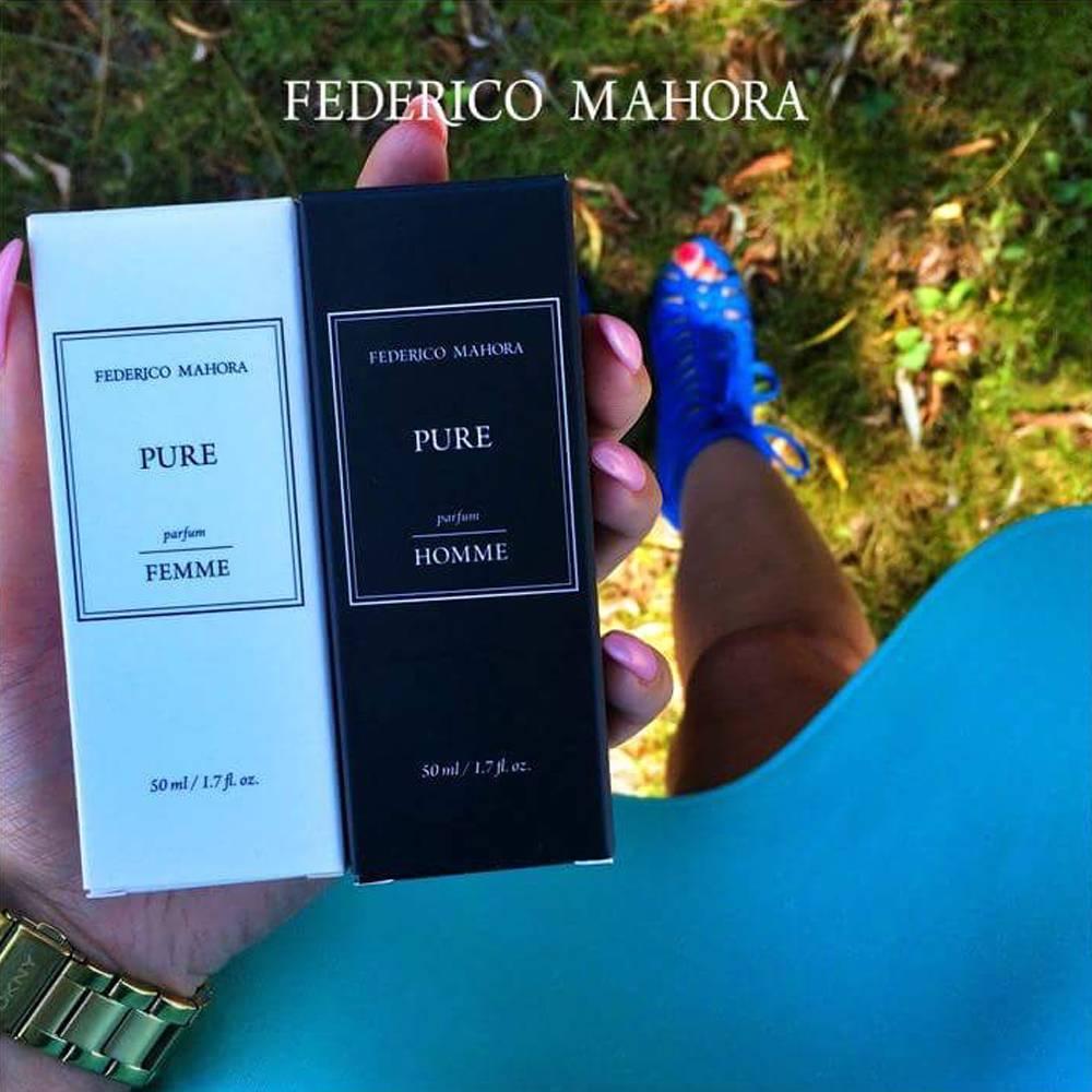 Federico Mahora Federico Mahora Parfum Pure 54