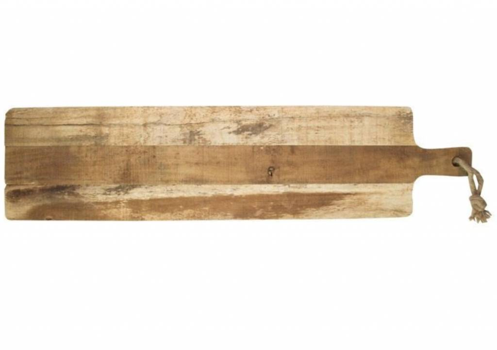 Gusta Gusta Acacia Serveerplank 79x19x2 cm
