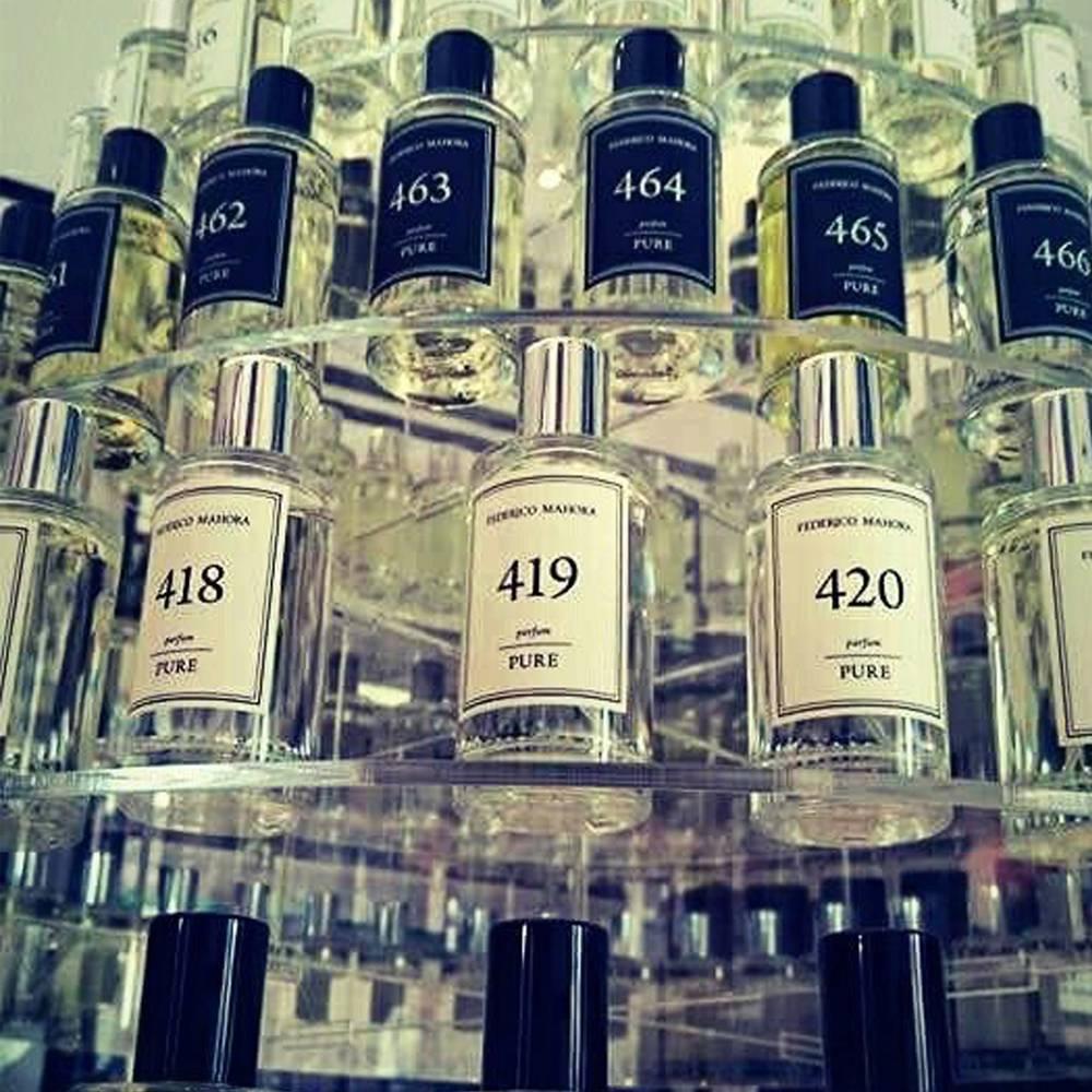 Federico Mahora Federico Mahora Parfum Pure 465