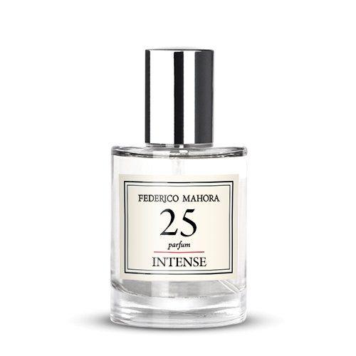 Federico Mahora Federico Mahora Parfum Intense 25