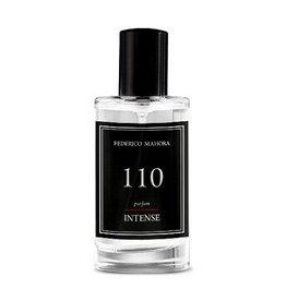 Federico Mahora Federico Mahora Parfum Intense 110