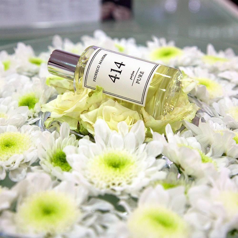 Federico Mahora Federico Mahora Parfum Pure 414