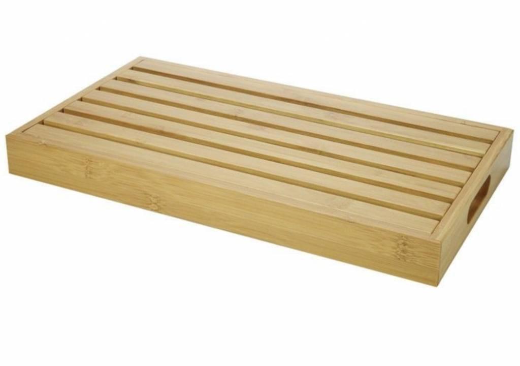 Gusta Gusta Bamboe Stokbroodplank Lyon