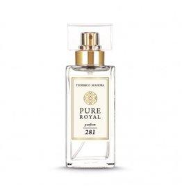 Federico Mahora Federico Mahora Parfum Pure Royal 281