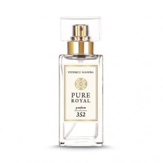 Federico Mahora Federico Mahora Parfum Pure Royal 352