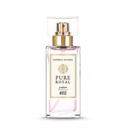 Federico Mahora Federico Mahora Parfum Pure Royal 802