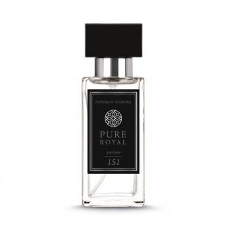 Federico Mahora Federico Mahora Parfum Pure Royal 151