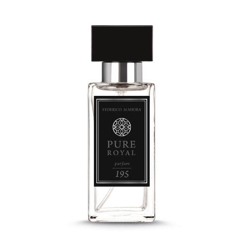 Federico Mahora Federico Mahora Parfum Pure Royal 195