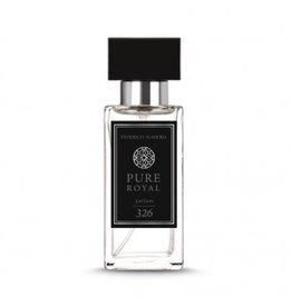 Federico Mahora Federico Mahora Parfum Pure Royal 326