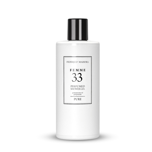 Federico Mahora Federico Mahora Perfumed Shower Gel Pure 33