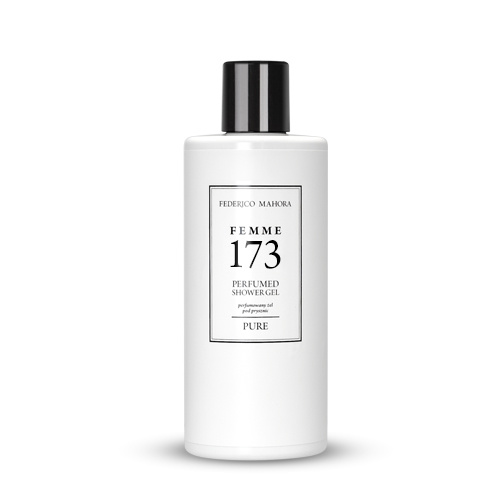 Federico Mahora Federico Mahora Perfumed Shower Gel Pure 173