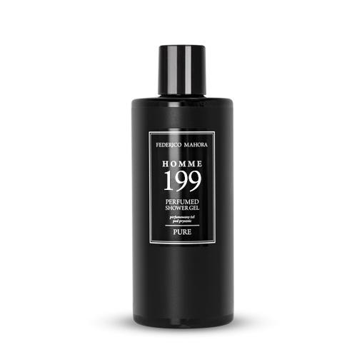 Federico Mahora Federico Mahora Perfumed Shower Gel Pure 199