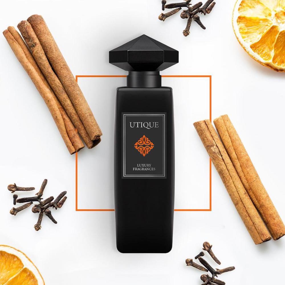 Federico Mahora Federico Mahora Utique Parfum Ambre