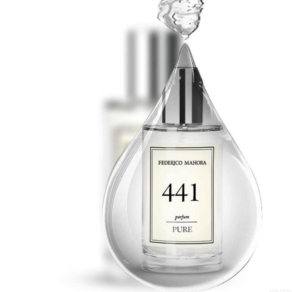 Federico Mahora Federico Mahora Parfum Pure 441