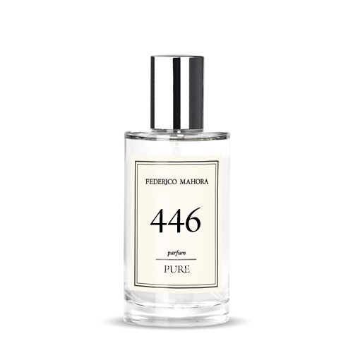 Federico Mahora Federico Mahora Parfum Pure 446