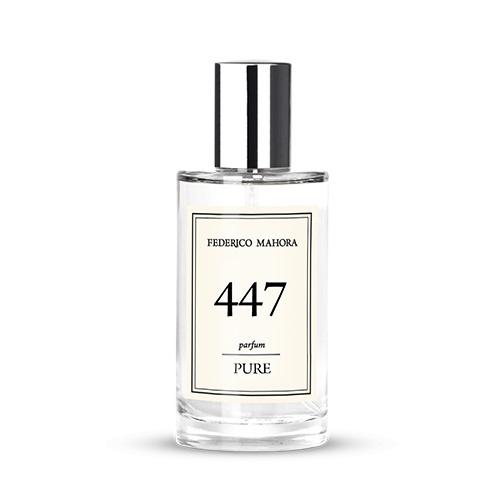 Federico Mahora Federico Mahora Parfum Pure 447