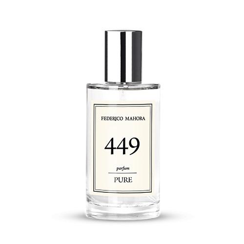 Federico Mahora Federico Mahora Parfum Pure 449