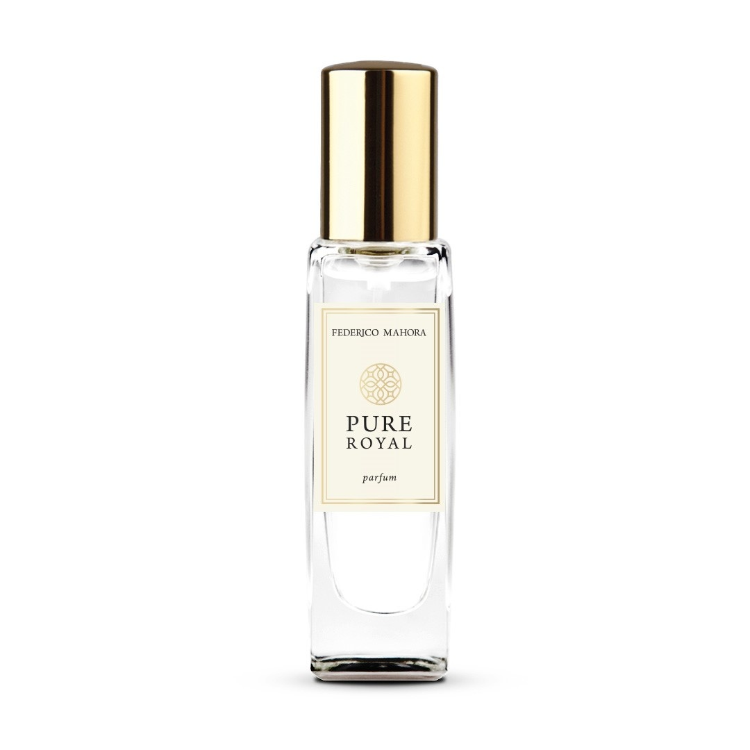 Federico Mahora Federico Mahora Parfum Pure Royal 322