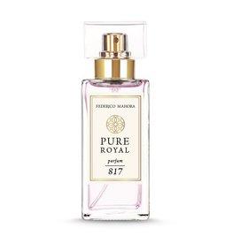 Federico Mahora Federico Mahora Parfum Pure Royal 817
