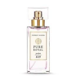 Federico Mahora Federico Mahora Parfum Pure Royal 819