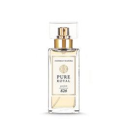Federico Mahora Federico Mahora Parfum Pure Royal 826