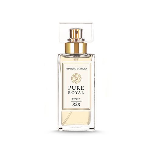 Federico Mahora Federico Mahora Parfum Pure Royal 828