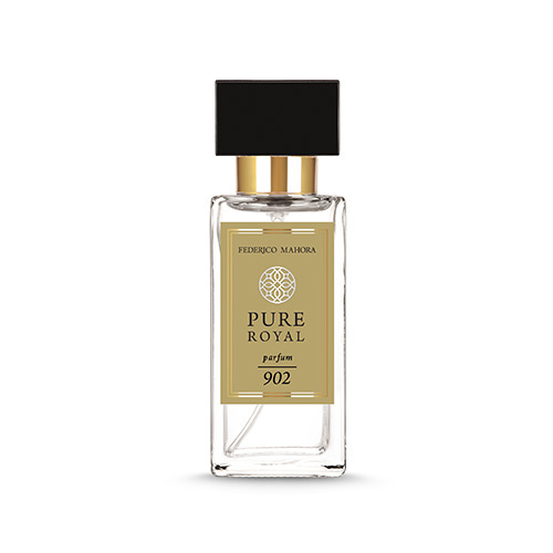Federico Mahora Federico Mahora Parfum Pure Royal 902