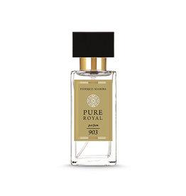 Federico Mahora Federico Mahora Parfum Pure Royal 903