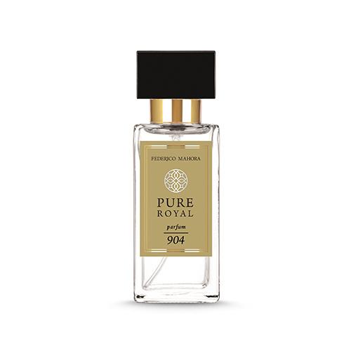 Federico Mahora Federico Mahora Parfum Pure Royal 904
