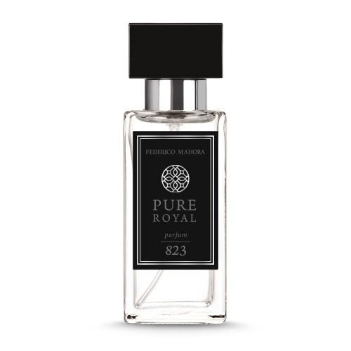 Federico Mahora Federico Mahora Parfum Pure Royal 823