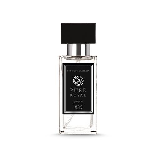 Federico Mahora Federico Mahora Parfum Pure Royal 830