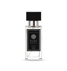 Federico Mahora Federico Mahora Parfum Pure Royal 831