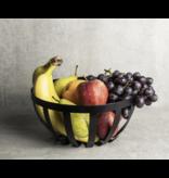 Gusta Gusta Fruitmand Zwart