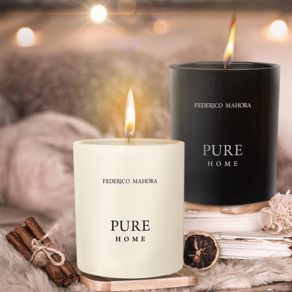 Federico Mahora Federico Mahora Fragrance Candle Home Ritual 472