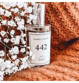 Federico Mahora Federico Mahora Parfum Pure 442