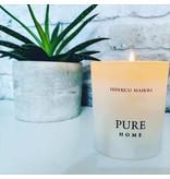 Federico Mahora Federico Mahora Fragrance Candle Home Ritual 809