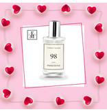 Federico Mahora Federico Mahora Parfum Pheromone 98