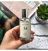 Federico Mahora Federico Mahora Parfum Pure 34