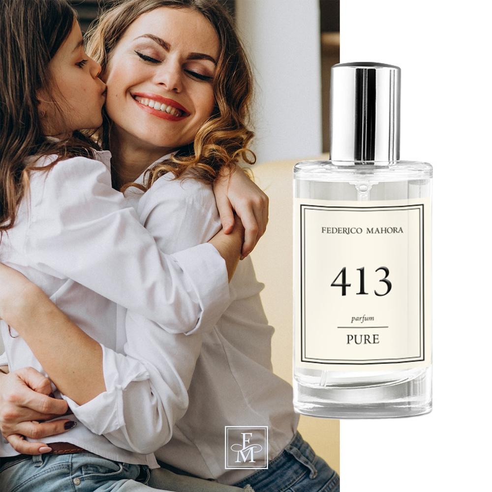 Federico Mahora Federico Mahora Parfum Pure 413 Limited Edition