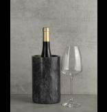 Gusta Gusta Wijnkoeler Marmer Zwart